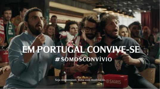Em Portugal Convive-se